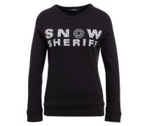 Sweatshirt RUTH - schwarz