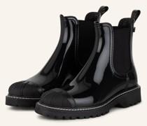 Chelsea-Boots ASTRID mit Zitronenduft
