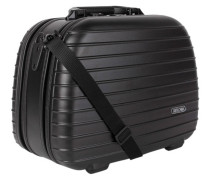 SALSA Beauty Case - schwarz