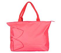 Sporttasche BIG LOGO - neon pink