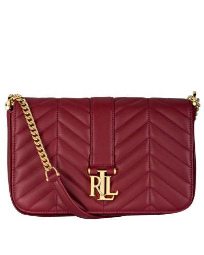 Verkauf Footaction Ralph Lauren Damen Umhängetasche BRENDA Bilder Im Internet t1YAuRW
