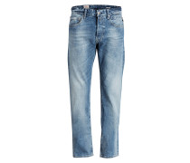 Jeans GROVER Straight-Fit - 010 mid blue