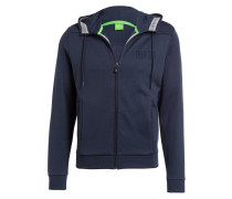 Sweatjacke SAGGY - navy