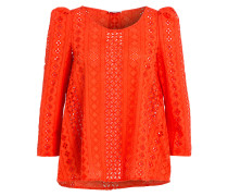 Bluse BANC BRODE - orange