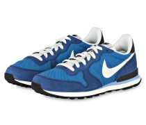 Sneaker INTERNATIONALIST - blau