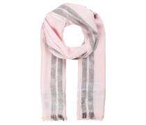 Schal ATOLE - rosa