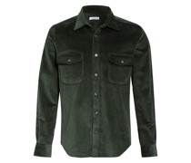 Cord-Overshirt MALDINI