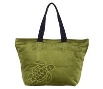 Strandtasche BARNEY - grün