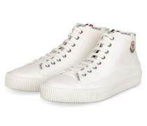 Hightop-Sneaker LISSEX - WEISS