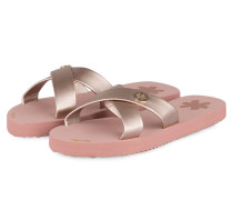 Sandalen ORIGINAL CROSS - rosa