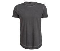 T-Shirt CLARK - anthrazit