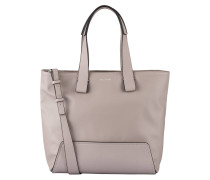 Shopper - grau