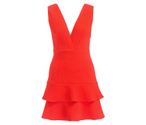 Kleid - orange