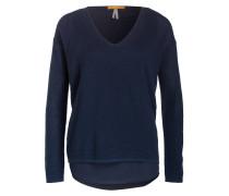 Pullover INDILAS - blau