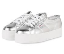 Plateau-Sneaker 2790-COTMETW