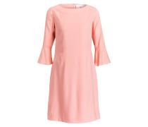Seidenkleid - rosa