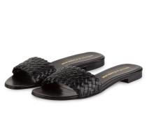 Sandalen HANNA - schwarz