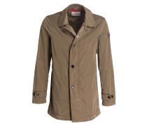 Mantel CHOLLA - beige