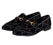 Loafer JORDAAN - BLUE