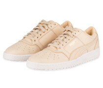 Sneaker SKY II LO NATURAL - beige