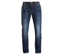Jeans LYON Modern-Fit - 40 mid blue used