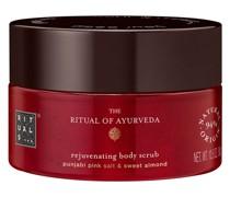 THE RITUAL OF AYURVEDA - BODY SRUB 250 gr, 5.96 € / 100 g
