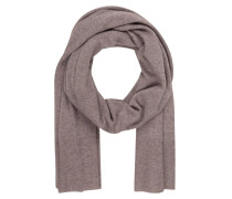 Cashmere-Schal - taupe