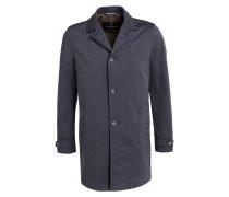 Mantel SÖREN - blau