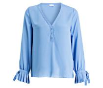 Bluse BONAIRE - hellblau