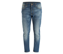 Jeans LEAN DEAN Tight-Fit