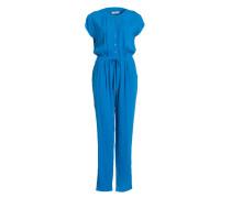 Jumpsuit - blau