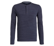 Henley-Langarmshirt TOMMY