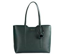 Shopper TAYLOR - dunkelgrün