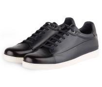 Sneaker MANHATTAN - blau