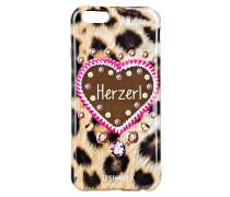 iPhone-Hülle HERZERL