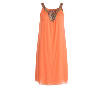 Strandkleid - orange