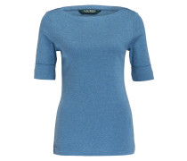 T-Shirt BENNY - blau
