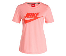 T-Shirt ESSENTIAL - rosa