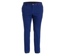 Chino C-STANINO Slim-Fit - blau