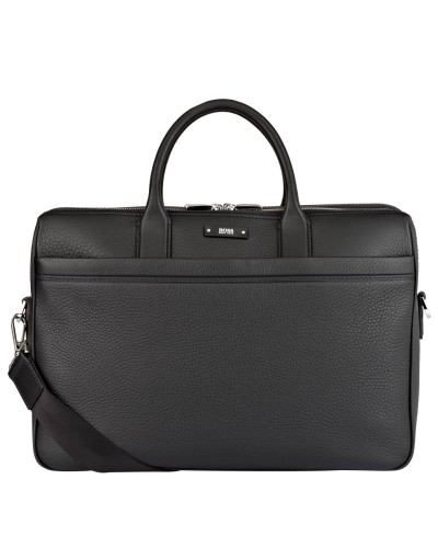 hugo boss herren laptop tasche traveller d doc reduziert. Black Bedroom Furniture Sets. Home Design Ideas