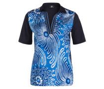 Poloshirt INJA - blau