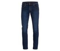 Jeans NEWBURG Slim-Fit - dark denim blue