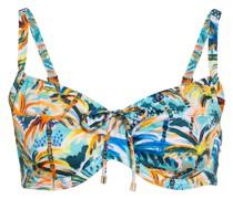 Bügel-Bikini-Top UNDER THE PALMS