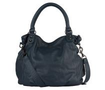 Hobo-Bag GRETA 6 - dunkelblau