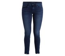 Skinny-Jeans - marine
