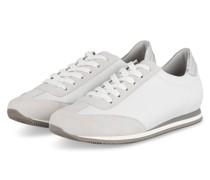 Sneaker DIEGO - WEISS/ CREME