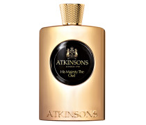 HIS MAJESTY THE OUD 100 ml, 190 € / 100 ml