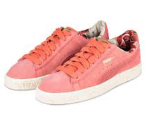 Sneaker BASKET - pink