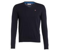 Pullover DENDRE - blau