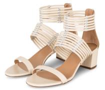 Sandaletten RAVELLO - CREME